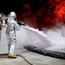 Köpüklü Yangın Söndürme Sistemleri Satış & Kurulum