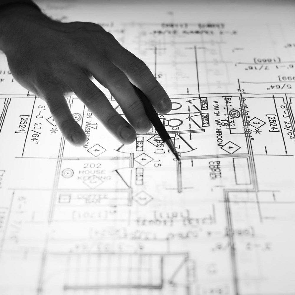Elektrik & Mekanik Sistemler Taahhüt Projelendirme