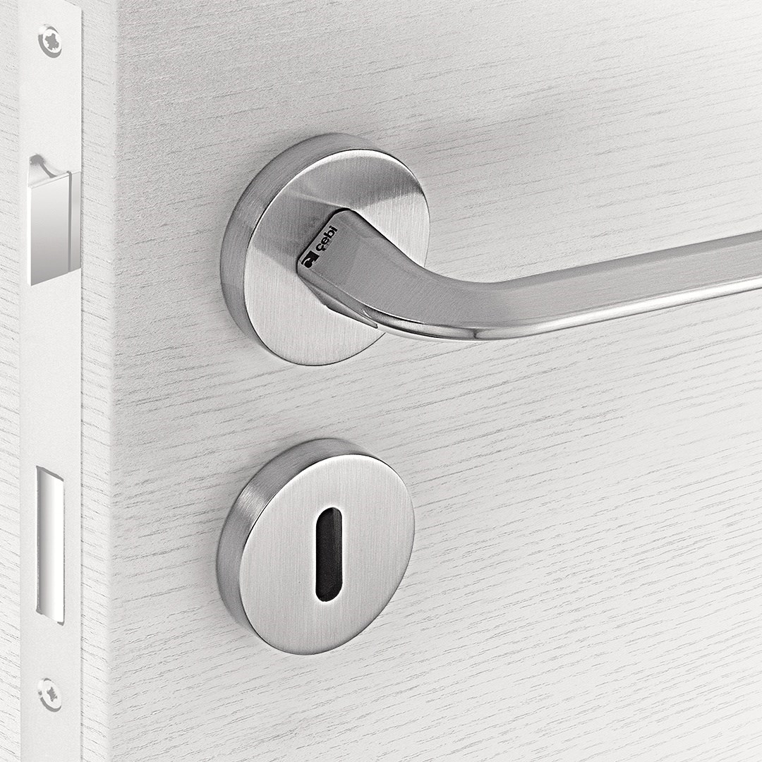 Door Handle | 554 Mira