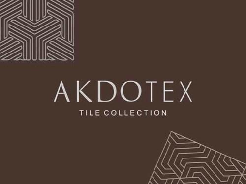 AKDOTEX Tile Catalog