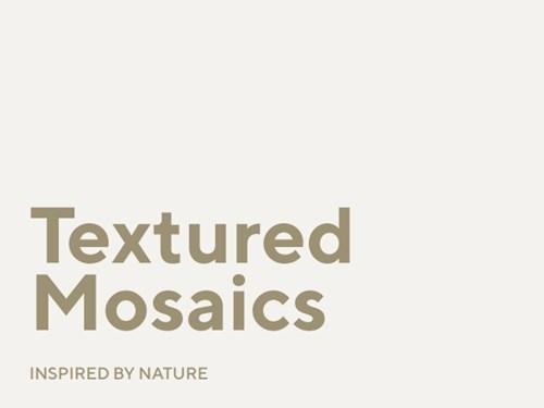 Dokulu Mozaikler Kataloğu