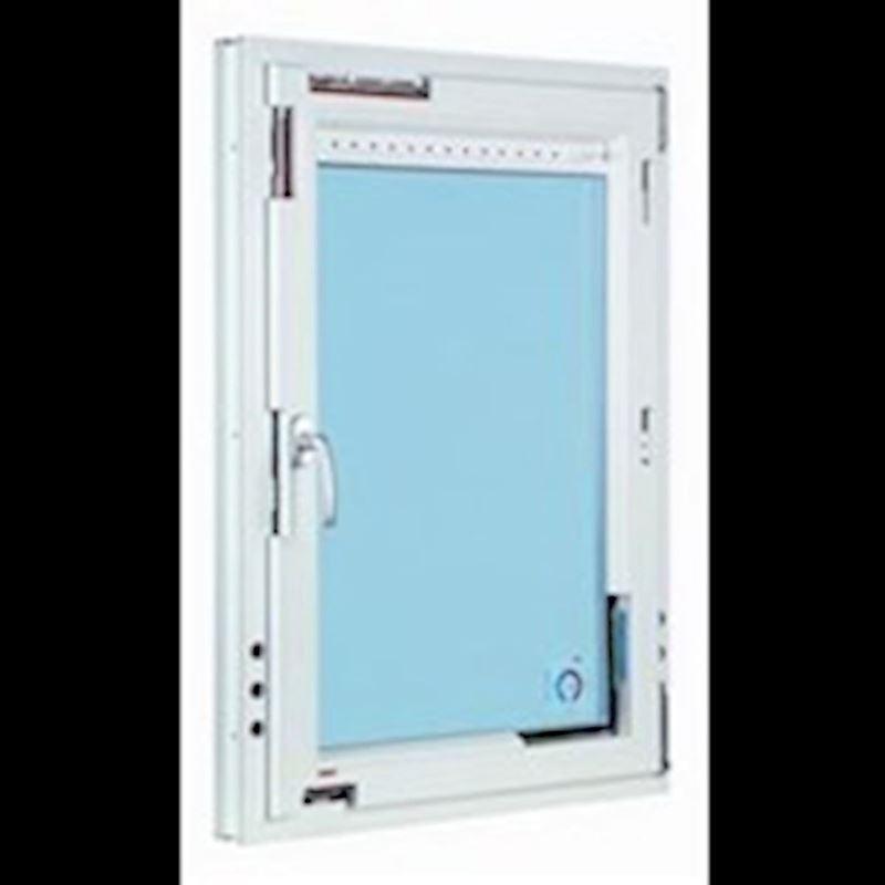 PVC Pencere ve Kapı Sistemleri / Akıllı Pencere
