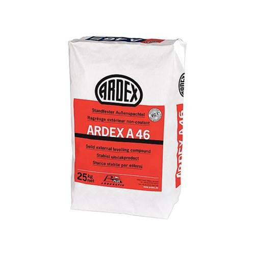 ARDEX A 46Yüksek Mukavemetli Düzeltme Dolgu Harcı