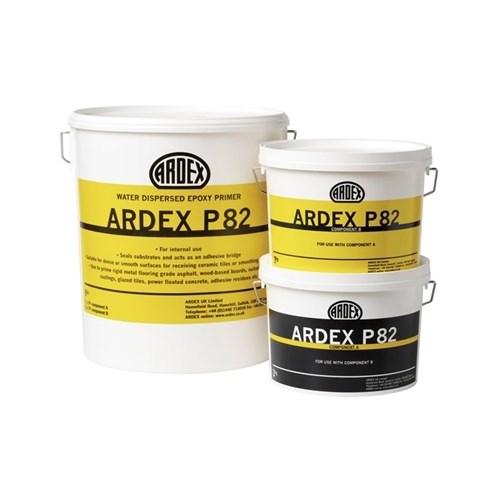 ARDEX P 82 Epoxy Primer