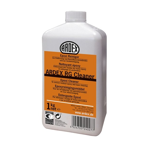 ARDEX RG CLEANER Epoxy Cleaner