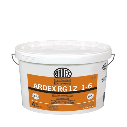 ARDEX RG 12 1-6 Epoxy Joint Filler