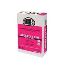 ARDEX X 5 T-WBeyaz Seramik - Porselen Karo Yapıştırıcısı
