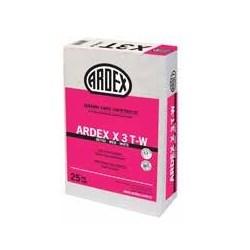 ARDEX X 3 T-WBeyaz Seramik Karo Yapıştırıcısı [EN]