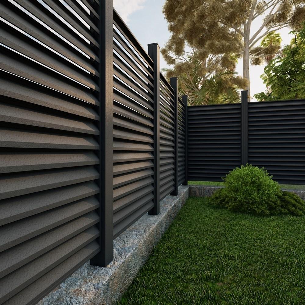 GFA 100 - Fence System