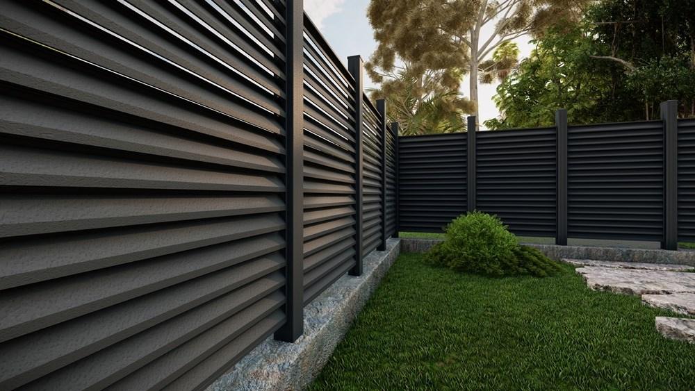 GFA 100 - Fence System - 0