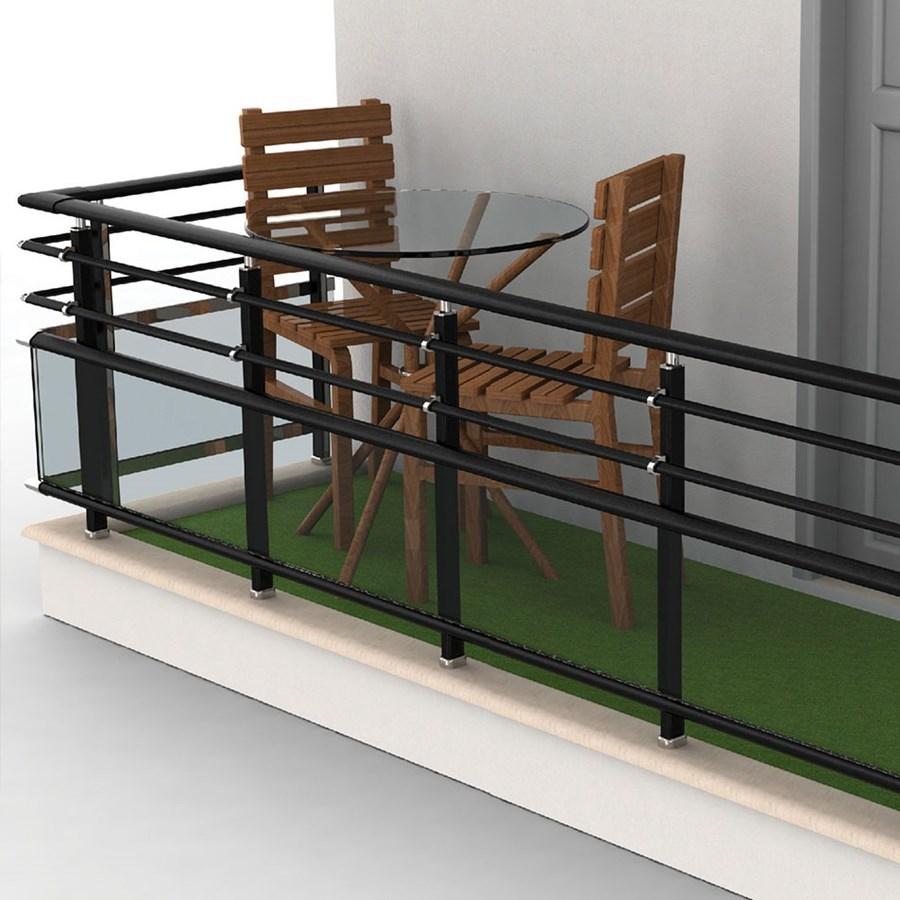 KHR 41 - Handrail Profiles