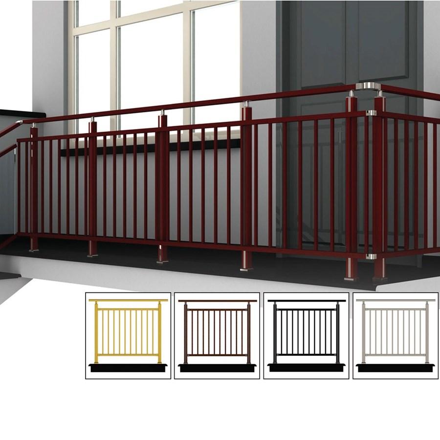 KHR 40 - Handrail Profiles