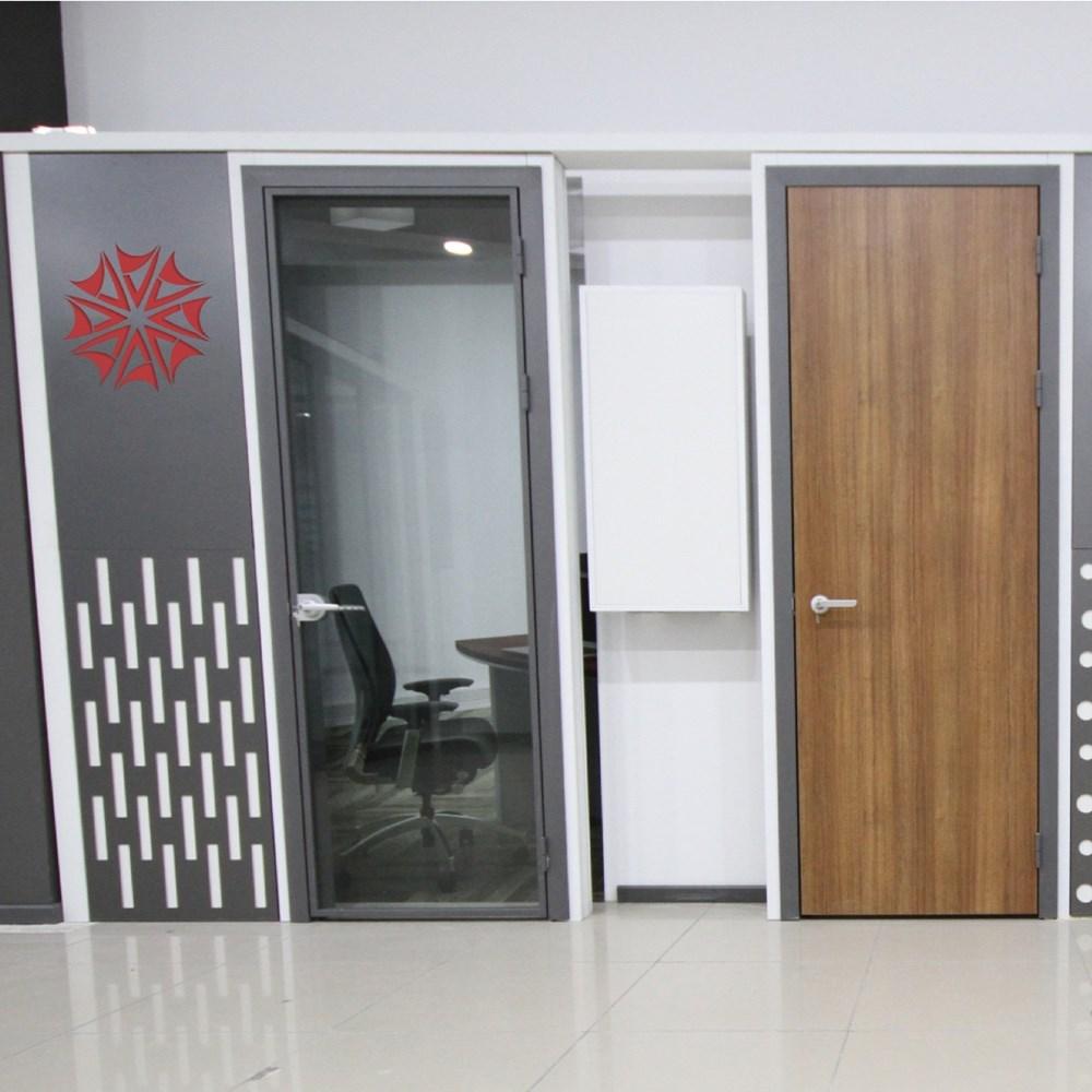 IDA 48 - Aluminium Door System - 0