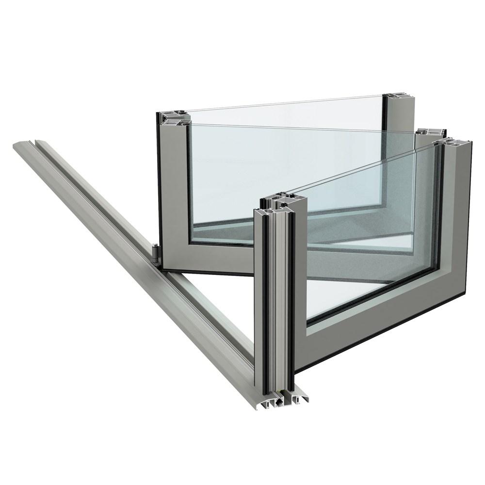 FAT 70 - Folding Door System