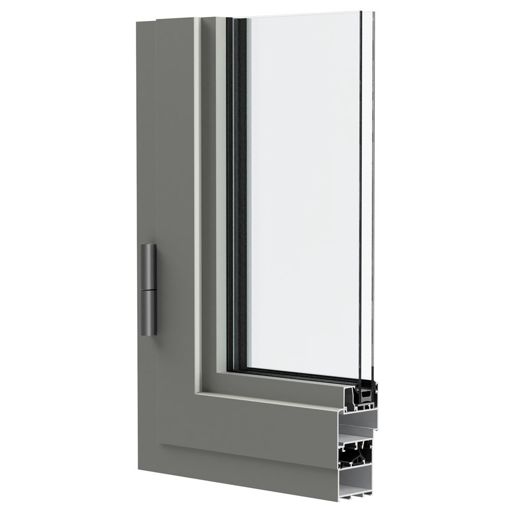 WA  55 - Door & Window System