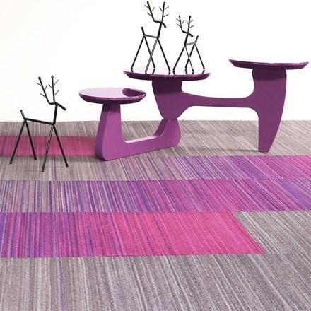 Carpet Tile | Waterfall