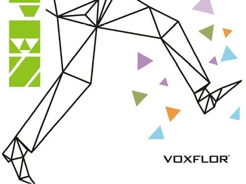 Voxflor Koleksiyonu Uygulama Teknikleri
