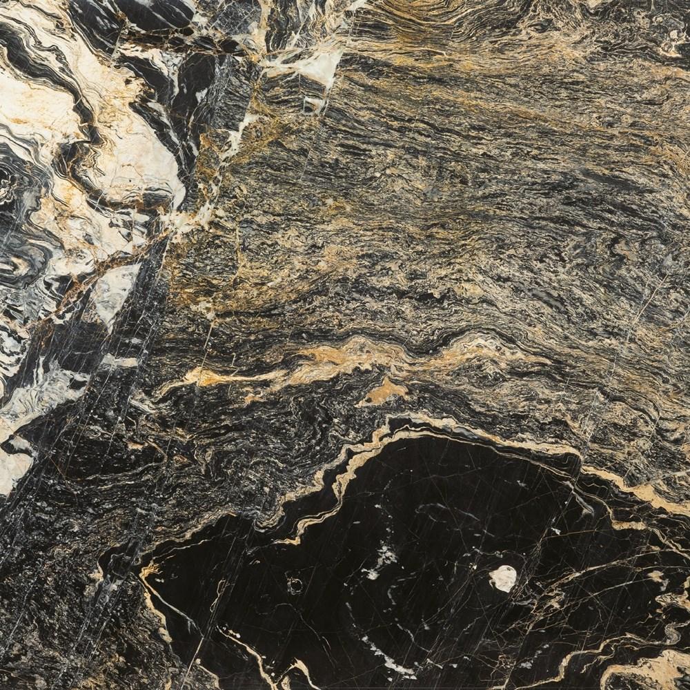 Marble Slab   Nero Bellezza - 0