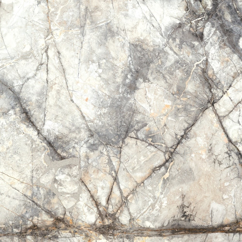 Marble Slab | Invisible Grey