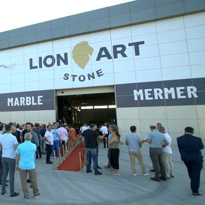 "Lion Stone Art ""Stone Gallery"""