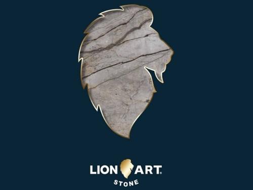 Lion Stone Art Catalog