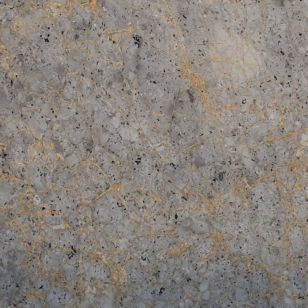 Mermer Plaka | Golden Breccia