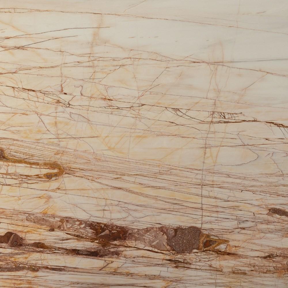 Marble Slab | Rosso Sorbetto