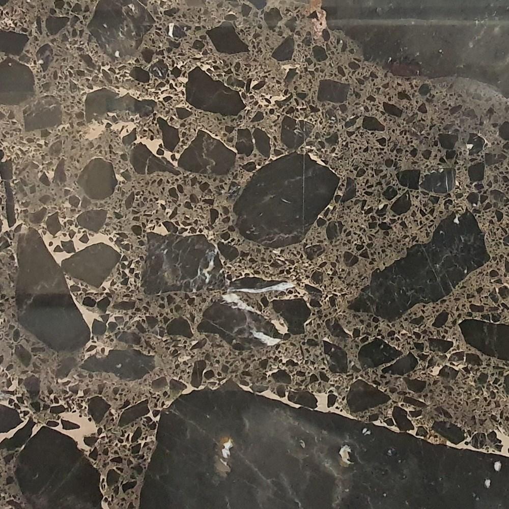 Marble Slab   Oro Breccia - 1