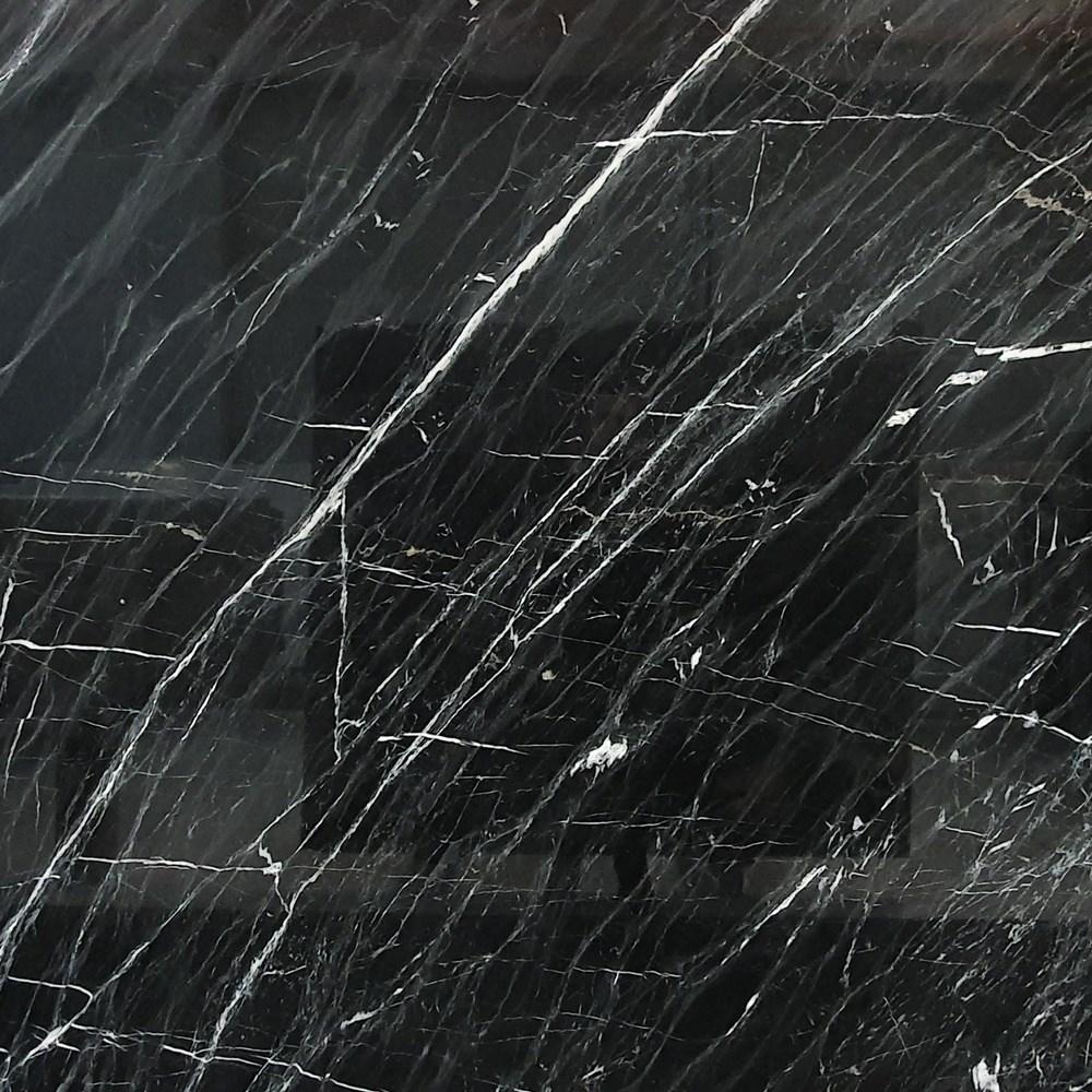 Marble Slab | Black Thunder - 0