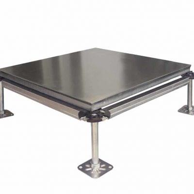 Raised Access Floor | Encapsulated Steel Panel