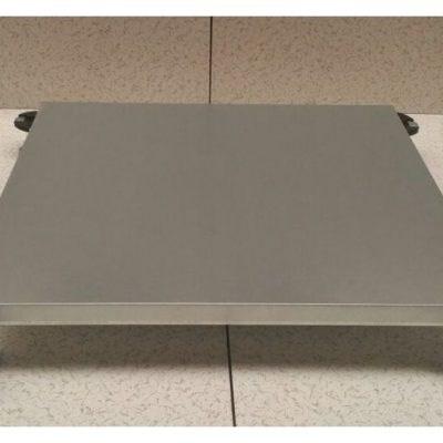 Raised Access Floor   Encapsulated Steel Panel - 0