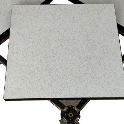 Raised Access Floor | Calcium Sulfate Core Panel