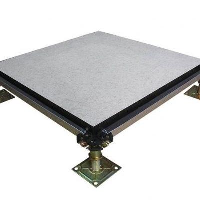 Raised Access Floor | Calcium Sulfate Core Panel - 0