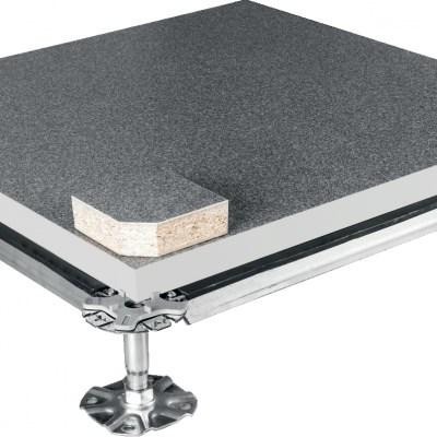 Raised Access Floor | Chipboard Core Panel