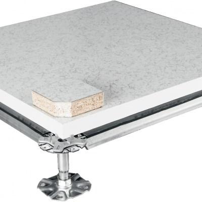 Raised Access Floor | Chipboard Core Panel - 0