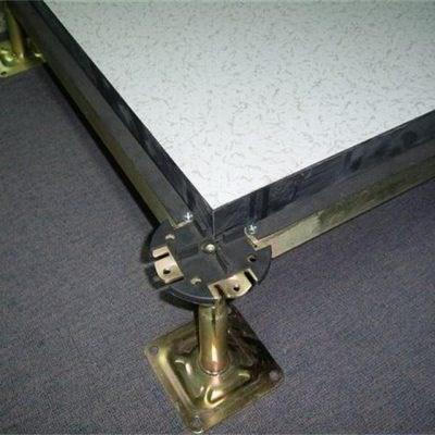 Raised Access Floor | Chipboard Core Panel - 1