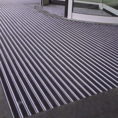 Outdoor Mats | Slimlines