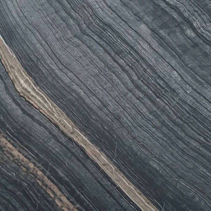 Marble Slab | Black Wave - 0