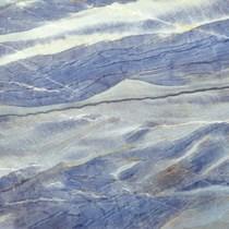 Mermer Plaka | Azul Macaubas