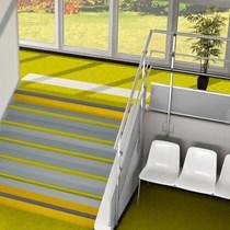PVC Zemin Kaplaması | Sarlon Complete Step