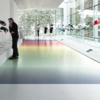 PVC Zemin Kaplaması | Eternal Colour - 3