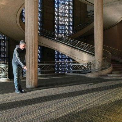 Carpet Roll | Flotex Starck