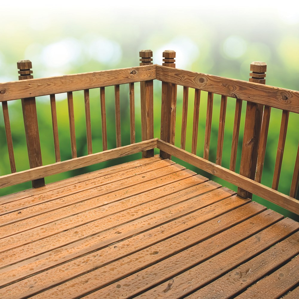 Bondex Decking Oil