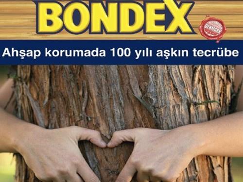 Bondex Ürün Kataloğu