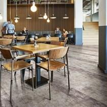 Plank Halı | Flotex Concrete