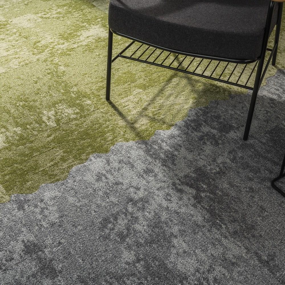 Carpet Tile | Tessera cloudscape