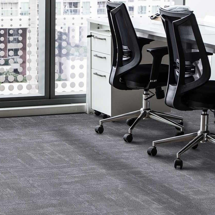 Carpet Tile | Morning Mist