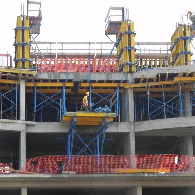 Material Transfer Platform System
