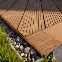 Bambudeck Deck Sistemleri