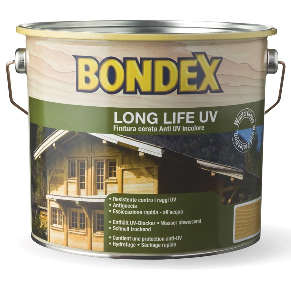 Bondex Long Life UV Wood Protector - 1